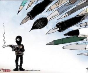 Ofiary zamachu we Francji - Spoczywajcie w pokoju