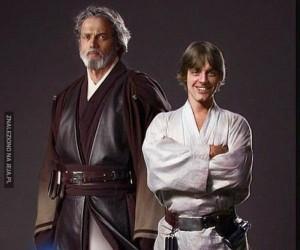 Gdyby Anakin nie przeszedł na Ciemną Stronę...
