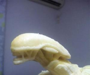 Banan - Alien