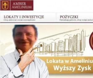 Amber Amelinium
