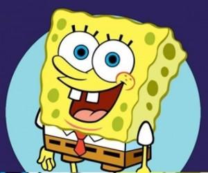 Spongebob, uważaj!