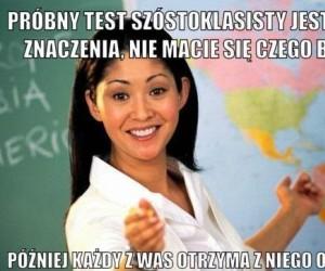 Logika nauczyciela