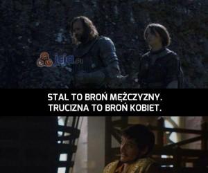 Sprytny Oberyn