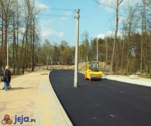 Drogi w Polsce