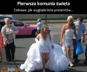 Myślałam, że to ślub
