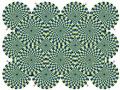 Iluzja - schronienie węży