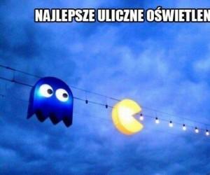 Najlepsze uliczne oświetlenie