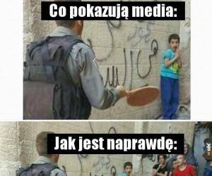 Media kłamią