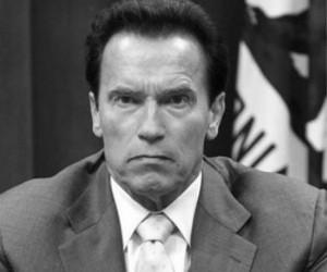 Cierpliwy Arnie