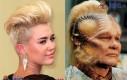 Miley Cyrus i jej inspiracja