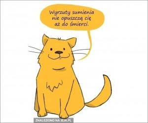 Demotywujące kotki cz. 1