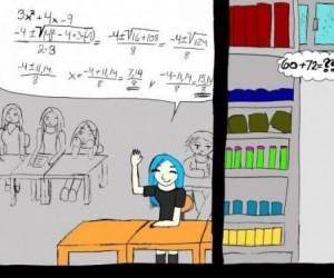 Szkoła, a rzeczywistość