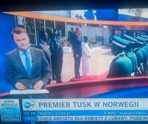 Nigeria - Norwegia co za różnica?