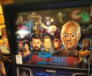 "Star Trek - edycja ""Co ja pacze"""