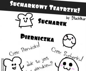 Sucharkowy Teatrzyk
