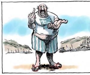 Dzisiejszy Grek
