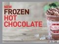 Mrożona gorąca czekolada...