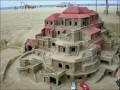 Budowla z piasku