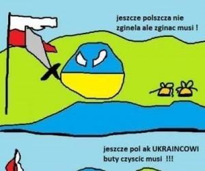 Mokre sny Ukraińców