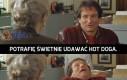 R.I.P. Robin Williams - świetny aktor, który rozbawiał miliony
