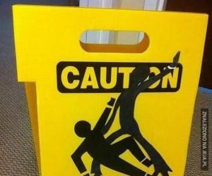 Uwaga, tańce hulańce!