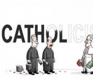 Franciszek trochę pozmienia