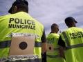 Policja na celowniku