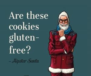 Bo stary Mikołaj był zbyt mainstreamowy