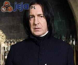 Wyliczanka Pottera