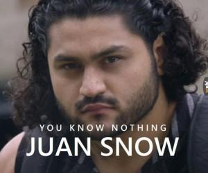 Juan Snow