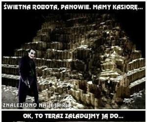 Joker - prawdziwa historia...