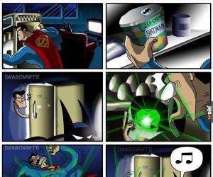 Pułapka na Supermana