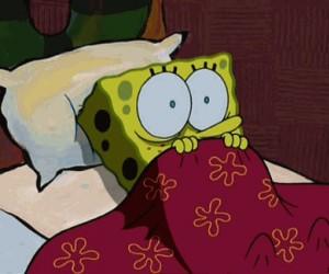 Gdy jesteś sam w domu i kładziesz się spać, ale nagle słyszysz, jak ktoś spuszcza wodę...