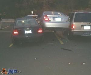 Świetne parkowanie