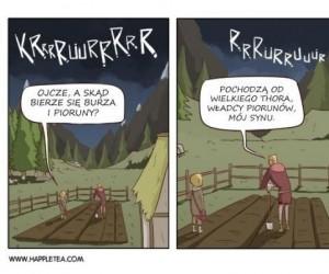 Nordyckie mity - true story