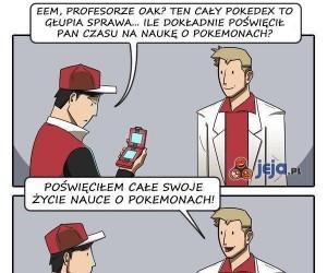 Gdyby Pokemony powstały dopiero teraz...