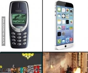 Jak zmieniła się technologia przez 20 lat