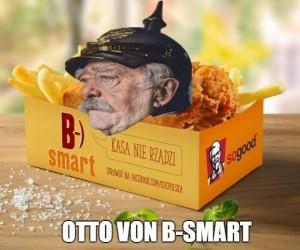 Otto von B-Smart