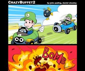 Zły pomysł Luigi