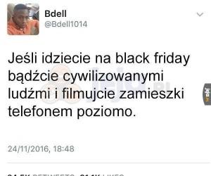 Czarny Piątek