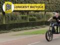 Najdłuższy rower świata