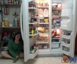 Nie ma nic do jedzenia