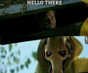 Witam, generale
