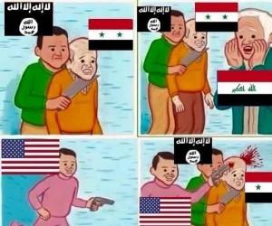 Walka z terroryzmem po amerykańsku