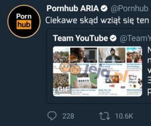Skąd ten pomysł, Youtube?