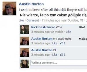 Śmieszek Austin