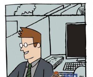 Niewolnik komputera