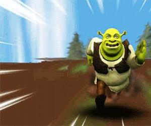 Gotta Go Shrekt!