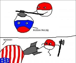 Potężna Polska