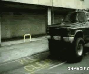 Bez problemów z parkowaniem